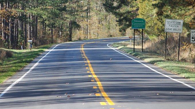 SC Highway 39