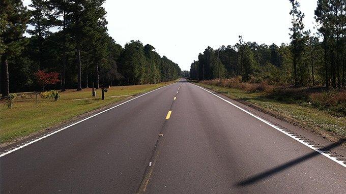 SC Highway 781